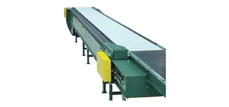 High Speed Sortation Conveyor