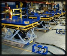 Lift Tables Ergonomic Equipment