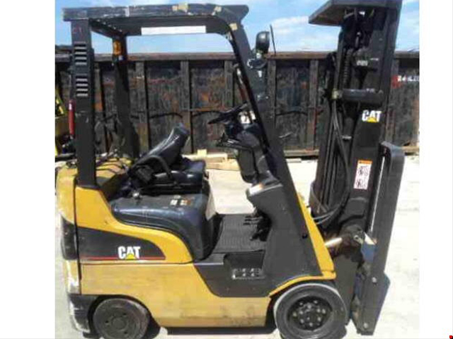Used Forklift for Sale