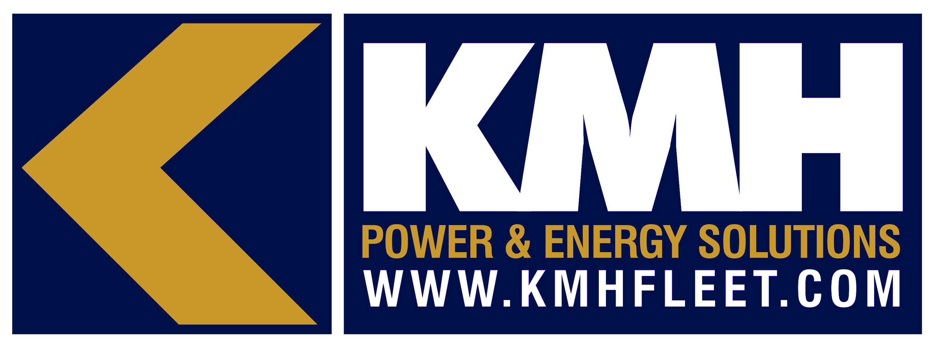 KMH Power & Energy Solutions