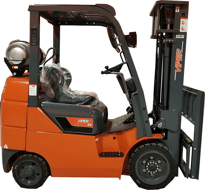 Viper Lift Trucks Fy20c
