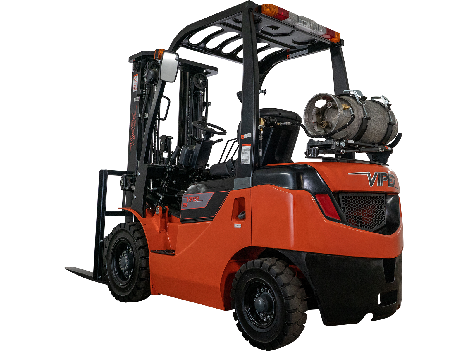 Viper Lift Trucks Fy25