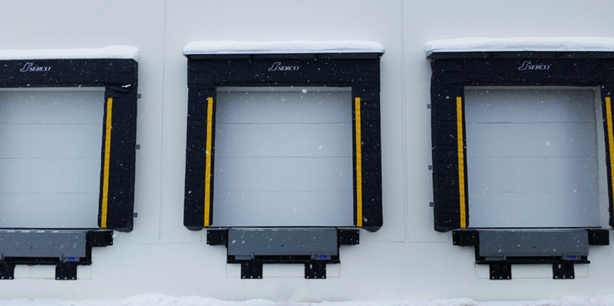 Winterize Your Loading Dock